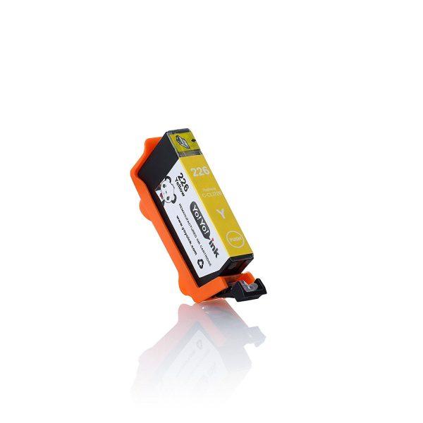 Compatible Canon PGI-225 / CLI-226 XL High Yield Ink Cartridges: 3 Big Black