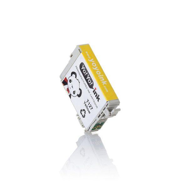 1 Yellow (5 Pack)