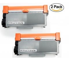 Brother TN660 Compatible Black Printer Toners
