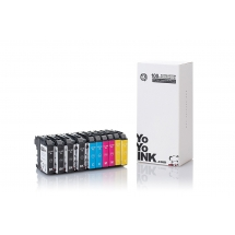 Brother LC103 XL / LC103 Compatible Black Printer Ink Cartridges