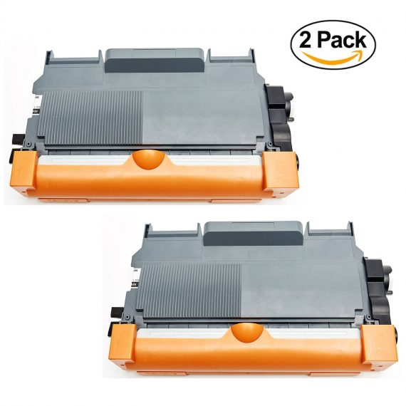 Brother Hl 2270dw Reviews And Ratings: Compatible Brother TN450 Black Printer Toners: 2 Black (2