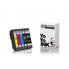 Epson T273XL / 273 XL Remanufactured Printer Ink Cartridge