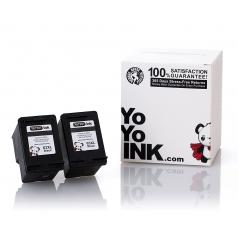 HP 63XL Remanufactured Printer Ink Cartridges