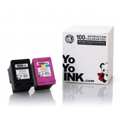 HP 60XL Ink