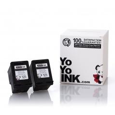 HP 61XL Remanufactured Printer Ink Cartridges
