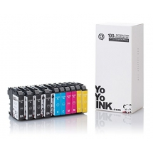 Brother LC203 XL Compatible Printer Ink Cartridges