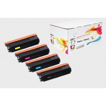 Brother TN431 / TN433 Compatible Printer Toner