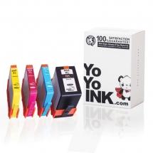 HP 902XL Remanufactured Printer Ink cartridges