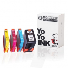 HP 902XL Remanufactured Printer Ink cartridges