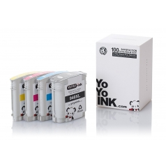 HP 940XL Printer Remanufactured Ink Cartridges