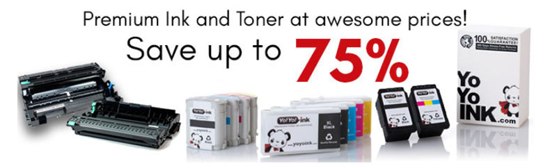cheap ink cartridges for hp printers