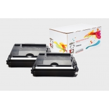 Brother TN850 TN820 Compatible Toner Cartridge Replacement