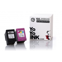 HP 65 65XL Remanufactured Ink Cartridge