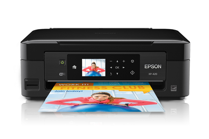 Remanufactured Epson 220xl Ink