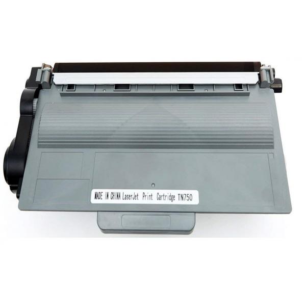 Brother TN750 Black Printer Toner