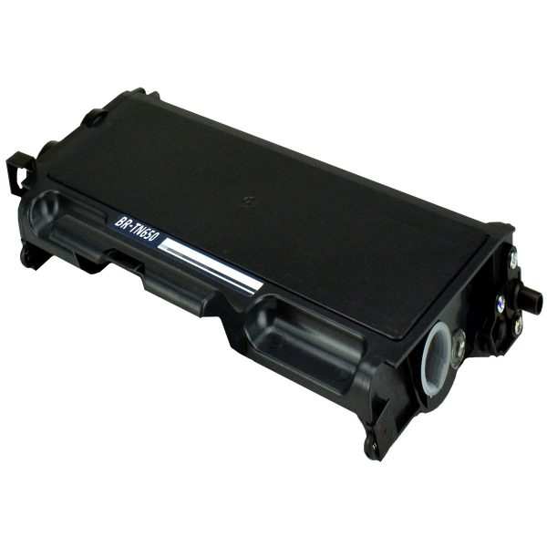 Brother TN360 High Yield Black Compatible Toner Cartridge