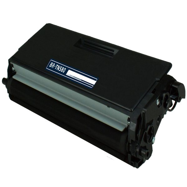 Brother TN560 High Yield Black Compatible Toner Cartridge