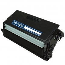 Brother TN650 High Yield Black Compatible Toner Cartridge