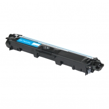 Brother TN225C High Yield Cyan Compatible Toner Cartridge