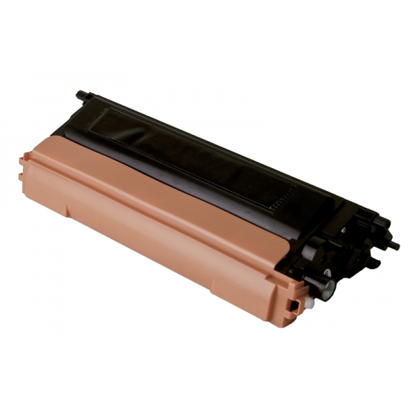 Brother TN115BK High Yield Black Compatible Toner Cartridge