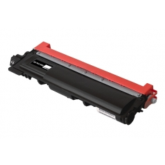 Brother TN210BK Black Compatible Toner Cartridge