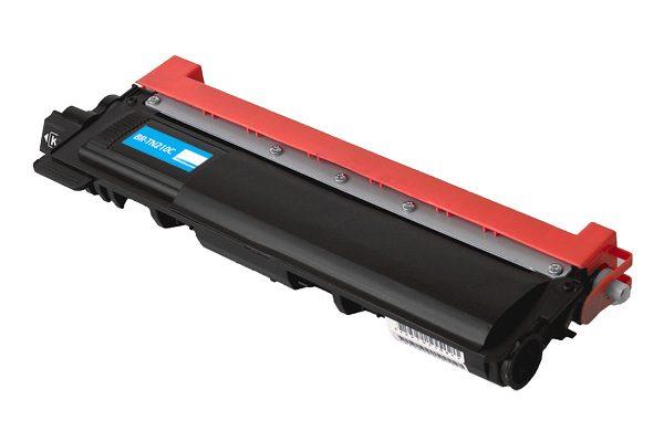 Brother TN115C High Yield Cyan Compatible Toner Cartridge