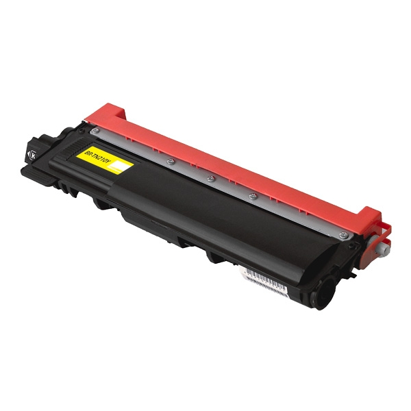 Brother TN115Y High Yield Yellow Compatible Toner Cartridge