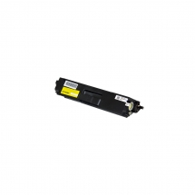 Brother TN336Y Yellow Compatible Toner Cartridge