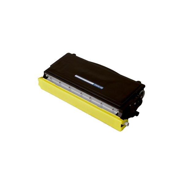 Brother TN460 High Yield Black Compatible Toner Cartridge