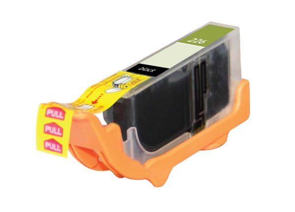 Canon CLI-226 Black Compatible Printer Ink Cartridge