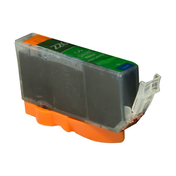 Canon CLI-226 Cyan Compatible Printer Ink Cartridge