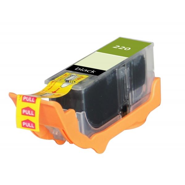 Canon PGI-220 Black Compatible Printer Ink Cartridge