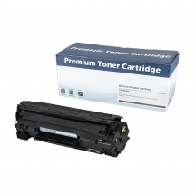Canon CRG-137 Black Compatible Toner Cartridge