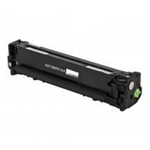 Canon CRG-131HK High Yield Black Compatible Toner Cartridge