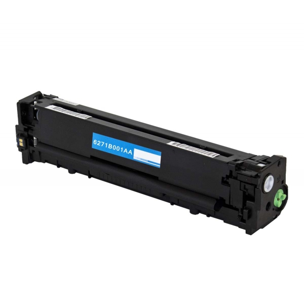 Canon CRG-131C Cyan Compatible Toner Cartridge