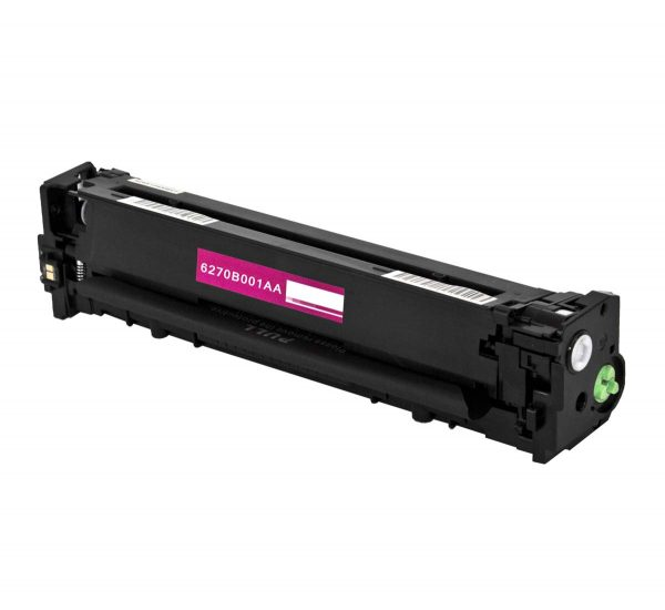 Canon CRG-131M Magenta Compatible Toner Cartridge