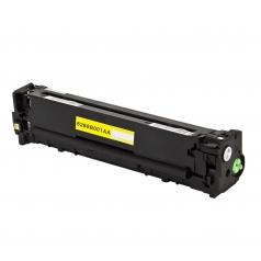 Canon CRG-131Y Yellow Compatible Toner Cartridge