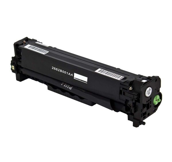 Canon CRG-118K Black Compatible Toner Cartridge