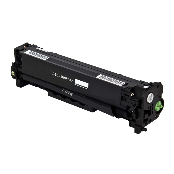 Canon CRG-118K Black Compatible Toner Cartridge