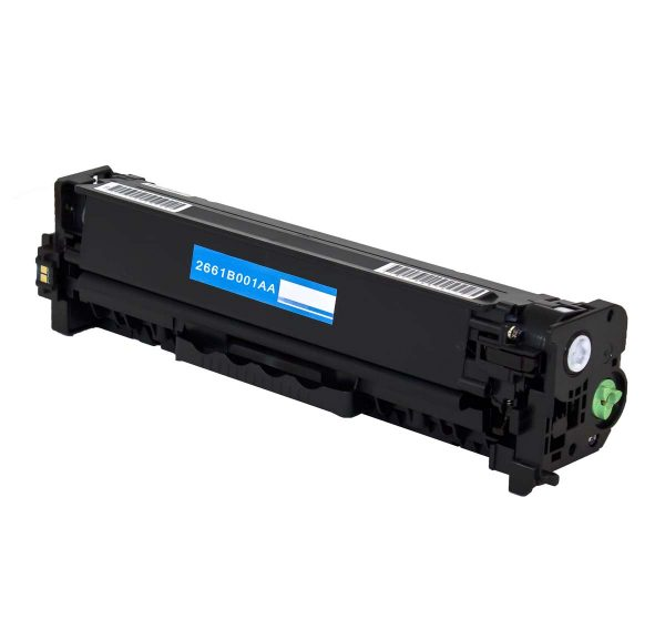Canon CRG-118C Cyan Compatible Toner Cartridge