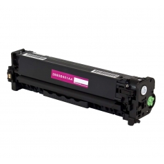 Canon CRG-118M Magenta Compatible Toner Cartridge