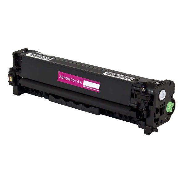 Canon CRG-118M Magenta Compatible Toner Cartridge