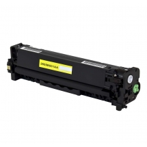 Canon CRG-118Y Yellow Compatible Toner Cartridge