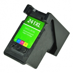 Canon CLI-241 XL High Yield Color Compatible Printer Ink Cartridge