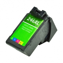 Canon CLI-246 XL High Yield Color Compatible Printer Ink Cartridge