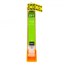 Canon CLI-271 XL High Yield Black Compatible Printer Ink Cartridge