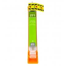 Canon CLI-271 XL High Yield Grey Compatible Printer Ink Cartridge