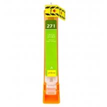 Canon CLI-271 XL High Yield Yellow Compatible Printer Ink Cartridge