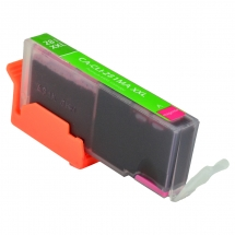 Canon CLI-281 XXL Super High Yield Magenta Compatible Printer Ink Cartridge