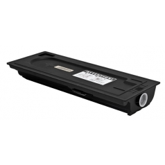 CopyStar TK-423 Black Compatible Copier Toner Cartridge